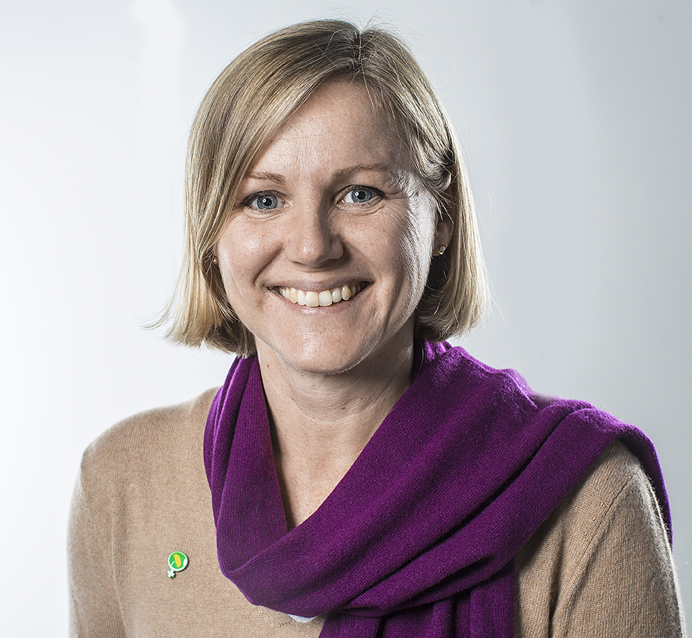 Lena Stenström (MP)